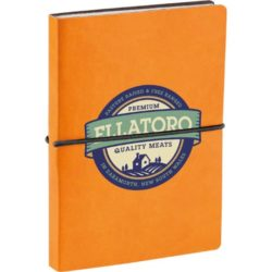 Siena promotional pocket notebooks pfn1523