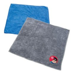Small microfibre promotional sports towels pfn1328