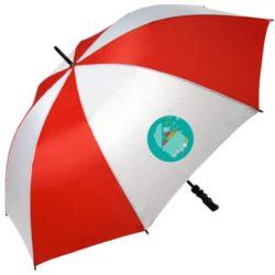 Susino fibre light promotional golf umbrellas pfn1075